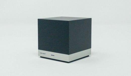 【レビュー】ORVIBO Magic Cubeはデザイン性に優れ、コスパの良いスマートリモコン