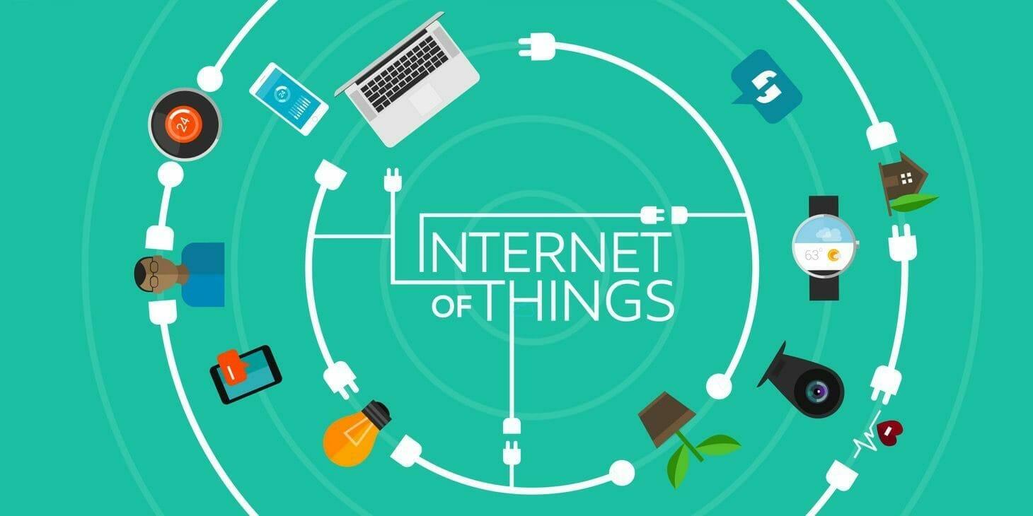 Benrilife_Internet_of_things