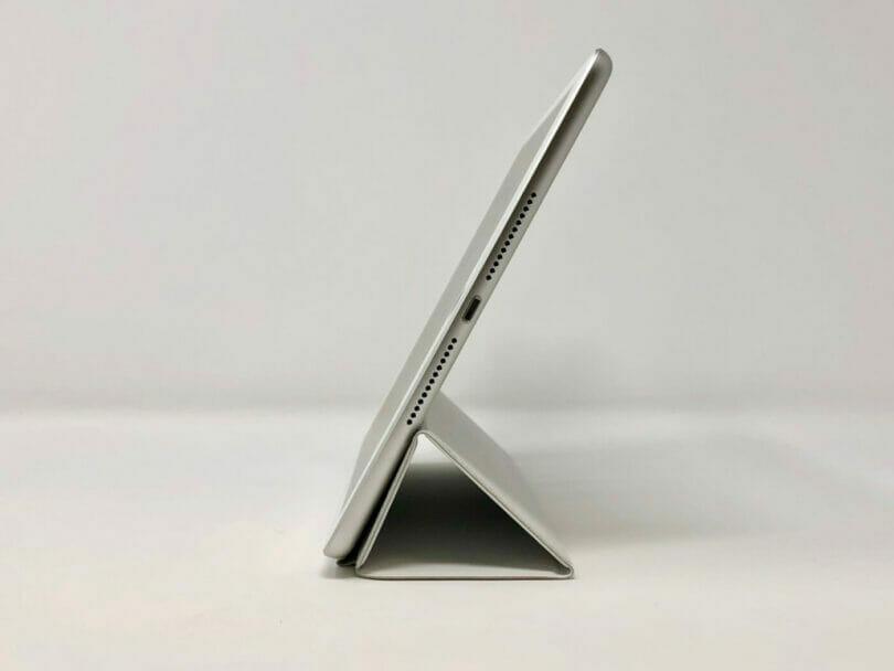 iPad-Smart Coverフォトスタンドモード