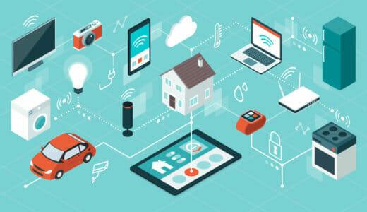 「メッシュWi-Fi」がスマートホーム化にオススメな理由|ネット接続が超安定!