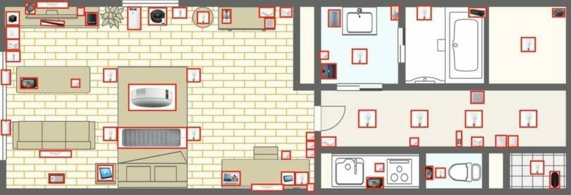 我が家に設置したスマートホームデバイス一覧