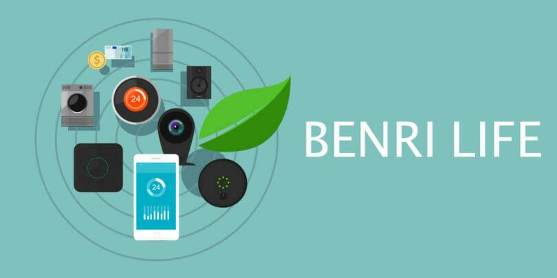 BENRI LIFEのイメージ画像