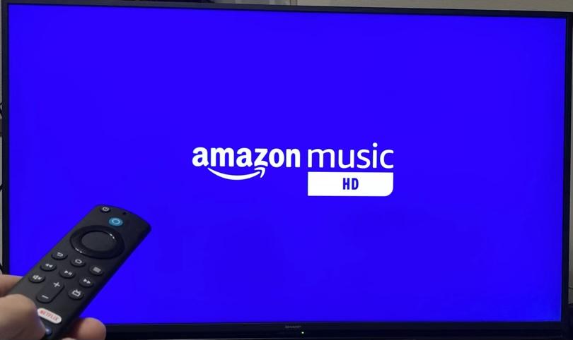 Amazon Musicに飛ぶ